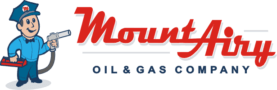 Mount Airy Oil & Gas Company