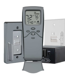 Skytech Fireplace Remote 3301 On/Off w/Programmable
